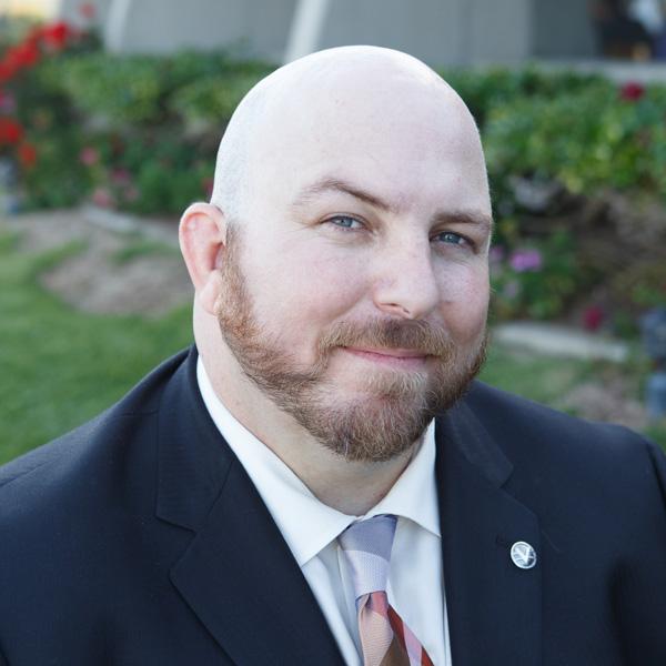 Rev. Brian Akers