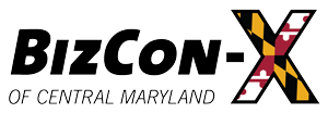 BizCon-X of Central Maryland Logo