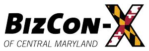 BizCon-X of Central Maryland Logo